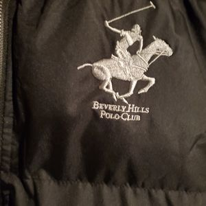 Beverly Hills Polo Club Jackets & Coats - Beverly Hills Polo Club Vest